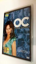 The O.C. ( OC )  DVD Serie Televisiva Stagione 2 Volume 6 - Episodi 4