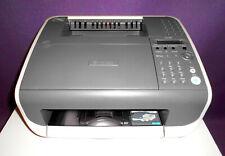 CANON Fax L100 / T-Com 900 Laserfax Kopierer Laser Faxgerät Qualitätsprodukt
