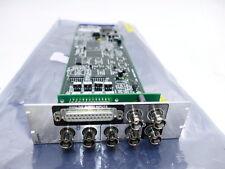Snell Wilcox IQ Modular IQBDDAS AES/EBU Audio DA ungeprüfte Reservekarte (652