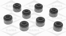 Victor B45799A Engine Valve Stem Oil Seal 8 Seals