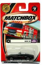 2002 Matchbox #09 Style Champs BMW Z8