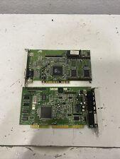 Creative Labs CT2940 16-Bit ISA Sound Blaster (C 16 F) & 109-40100-00
