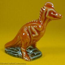 Wade Whimsies (1993/2008) Dinosaurs Series (2001/Set #2) - Corythosaurus
