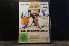 Bud, Der Ganovenschreck (DVD)
