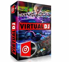 Atomix Virtual DJ Pro Infinity 8.3.4 ✔️ Lifetime Activation ✔️ Fast Delivery 📥