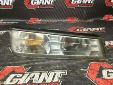 04 CHEVROLET COLORADO FRONT RIGHT SIDE TURN SIGNAL