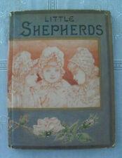 New listing Little Shepherds & Other Stories, D. Lothrop, Boston, 1887 Illus Children's Book