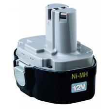 Makita Batterie 1234 12 V/ 2,5 NI-MH