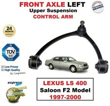 1x FRONT LEFT Upper CONTROL ARM for LEXUS LS 400 Saloon F2 Model 1997-2000