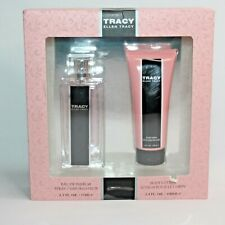 Tracy Perfume by Ellen Tracy 2 PC Gift Set Parfum Spray 2.5oz Body Lotion 3.4oz