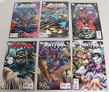 Batman:Odyssey v1 1-6