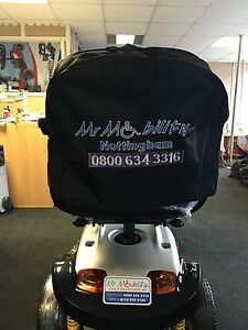 mobility scooter shopping bag ideal for a car boot scooter