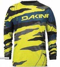 Long Sleeve Loose Fit DAKINE Cycling Jerseys