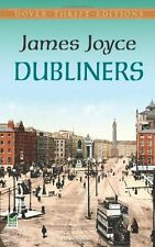 Dubliners (Dover Thrift Editions) by James Joyce, (Paperback), Dover Publication
