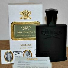 PROFUMO UOMO MAN CREED GREEN IRISH TWEED 120 ML 4,0 OZ 120ML EDP EAU DE PARFUM