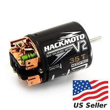 Yeah Racing Hackmoto V2 35T 540 Brushed Motor YEA-MT-0014