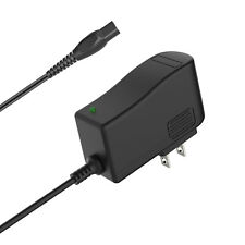 Shaver Charger Power Supply Cord For Philips PT920 PT925 QT4019 Shavers US Plug