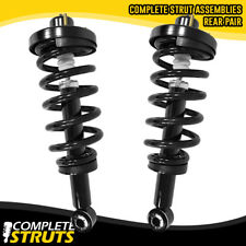 2007-2016 Lincoln Navigator Rear Quick Complete Struts Assembly Gas Shocks Pair