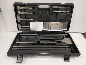Pneumatic Long Reach Piston Scaler Kit MP-260L-K