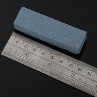 Mini Double Sided Sharpening Grind Stone Whetstone Grindstone Kitchen Tools