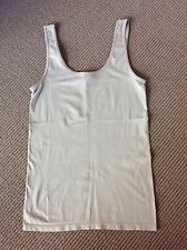 Brand New Country Road Ladies Grey Singlet Top Size L