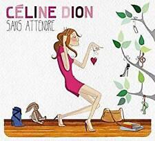Céline Dion - Sans Attendre (NEW CD)