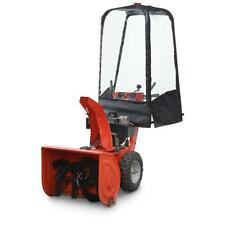 Snowblower Enclosure Snow Thrower Cab Protection Shield Attachment Accessories