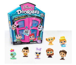 Disney Doorables Season / Series 4 & 5 You Pick Characters $4 Ships Whole Order!