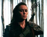 Alycia Debnam Carey signed 8x10 Photo with COA autographed Picture very nice