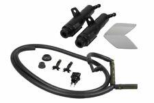 Komplett-Set Scheinwerferreinigungsanlage (SRA)  für VW Golf 6 TDI, GTD