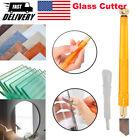 Professional Diamond Tip Glass Cutter Precision Cutting Tool for Mirror Ceramic