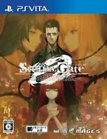 Sony PSVITA Japan STEINS; GATE 0 Brand-new Tracking Number from Japan