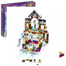Lego amis Patinoire Village - construction