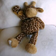 Doudou Girafe Sam Anna club plush