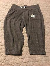 Nike Capri Fitness Sweats Casual Pant Ym