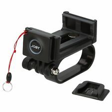 JOBY GripTight POV Kit- Image Stabilizer w/ Bluetooth Remote for Apple/Android