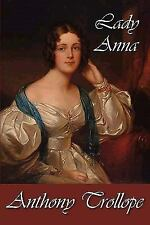 Lady Anna by Anthony Trollope (2010, Paperback)