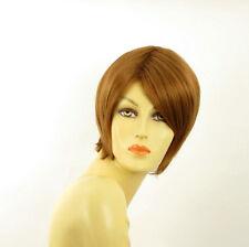 women short wig dark blond ALINE 27