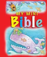 Miniature Picture Books for Children 2011-Now Publication Year