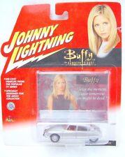 "Johnny Lightning 1:64 ""BUFFY THE VAMPIRE SLAYER"" CITROEN DS TV Movie Car MOC`00!"
