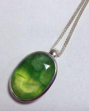 "Sterling Silver 18 - 19.99"" Fine Necklaces & Pendants"