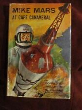 Wollheim - MIKE MARS AT CAMP CANEAVERAL - 1st hardcover
