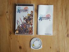 Dissidia: Final Fantasy - Sony PSP - Complete