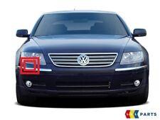 Nuovo Originale VW Phaeton 02-10 Ant. Copri Foro Lavafari Tappo con Supporto