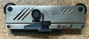 Rali Simshobel G30 N, Handhobel, Hobel mit Falzanschlag