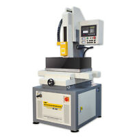DK-908 High Speed 0.3-3.0mm Desktop Small Hole Drilling EDM Machine Holemaking