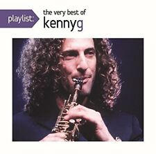 Kenny G - Playlist: The Very Best of Kenny G [New CD]