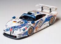 TAMIYA PORSCHE BOXSTER GT2 911 CARRERA 959 plastic model assembly kits 1:24th