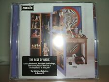 OASIS - Stop the Clocks 2CD RKIDCD36 2006 Big Brother