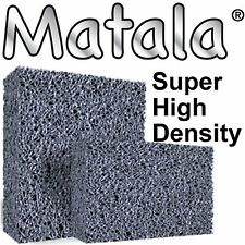 """Grey Matala Filter Mats High Density 24"""" x 39"""" x 1.5"""""""